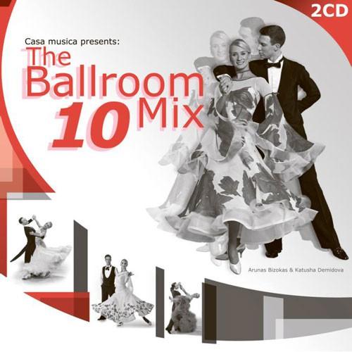 The Ballroom Mix 10