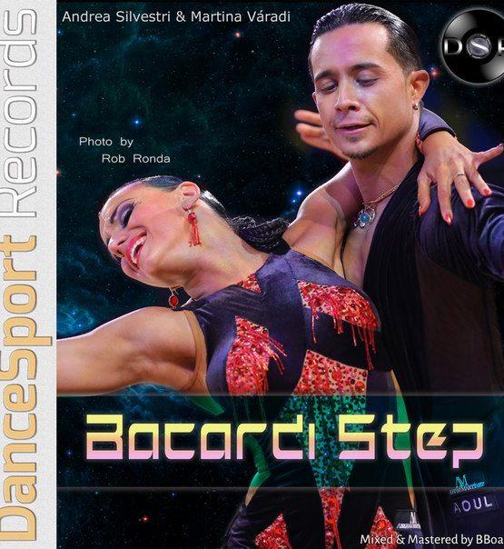 Baccardi Step