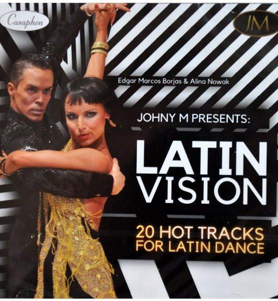 Casaphon – Latin Vision
