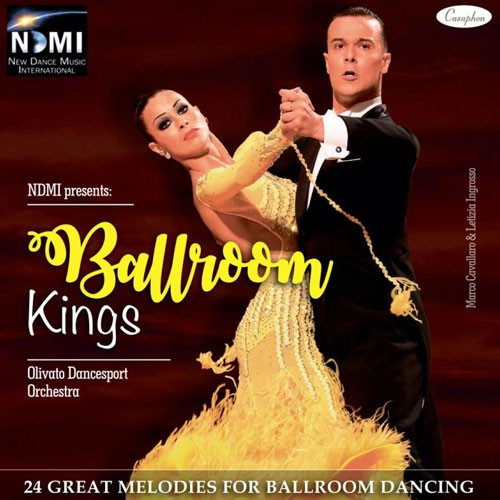 NDMI – Ballroom Kings