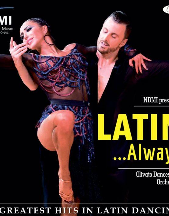 NDMI - Latin Always