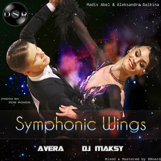 DanceSport Records - Symphonyc Wings