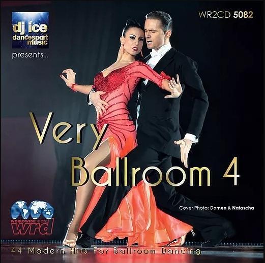 DJ ICE – VERY BALLROOM 4