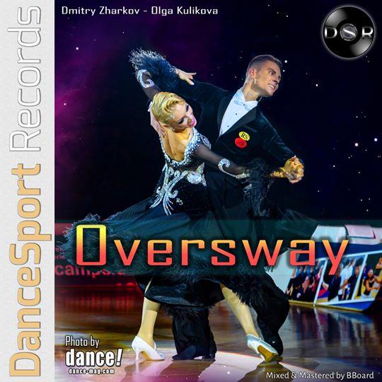 Dancesport Records - Oversway